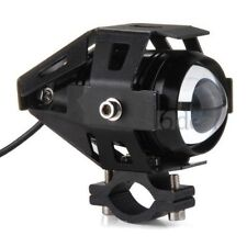 U5 CREE LED Lamp 15W Projector Lens Auxiliary Fog Light For Yamaha Fazer-F1