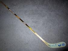 ZEMGUS GIRGENSONS Buffalo Sabres SIGNED Autographed Hockey Stick w/ COA All-Star