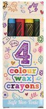 15 Confezioni Bambini PASTELLI,Festa Di Compleanno Regalini Giochi Per Busta