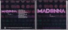 MADONNA  - PUSH REMIX CD SINGLE PROMO