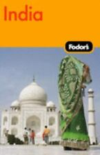 Fodor's India, 6th Edition (Travel Guide)