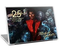 Michael Jackson Thriller 13 Inch Laptop Skin