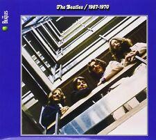2CD*THE BEATLES** 1967 - 1970 (BLUE ALBUM) REMASTERED***NAGELNEU & OVP!!