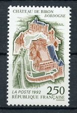 STAMP / TIMBRE FRANCE NEUF N° 2763 ** CHATEAU DE BIRON DORDOGNE