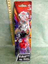 BAKUGAN BATTLE SET DI 3 PERSONAGGI SIMBA