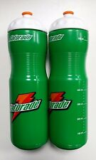 Pair of Gatorade Sports Water Bottles 750ml