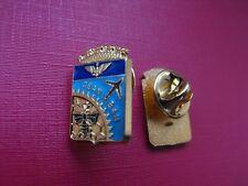 N°3 pin's pins insigne militaire armée école Aéronautique navale CEAN BAN