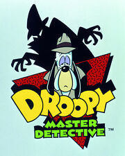 Droopy : Master Detective (28377) 8x10 Photo