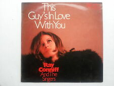 Ray Conniff and the Singers - This Guy´s in Love with you
