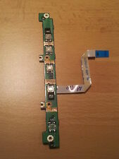 Pulsanti tasti wifi wireless Acer Aspire 5920 5920G button board card flat cavo