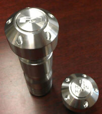 FJ Cruiser Silver Trail Team Shift Knob Set - Automatic Only 2007-14
