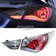 OEM LED Rear Tail Light Lamp Assembly RH 2ea for HYUNDAI 2011-2014 Sonata Hybrid