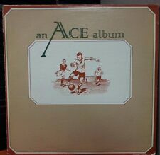 Ace Five A Side An Ace Album Vinyl Record ANCL-2001