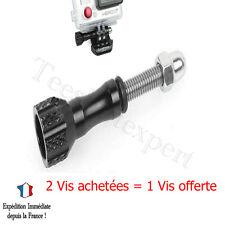 VIS - Accessoires Adaptateur pour GOPRO HERO 1 2 3 3+ Camera screws tournevis