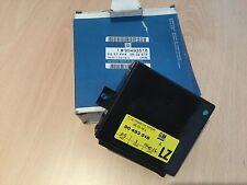 Genuine new vauxhall omega immoboliser unité de contrôle identification, le ou lz, 90493518