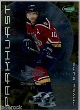 "Pavel Bure 2001-02 Parkhurst ""SportsFest Chicago 2002"" Show Stamped #13 (#1/1)"