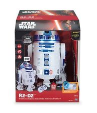 Remote Control U-Command Interactive R2D2 New in sealed Box