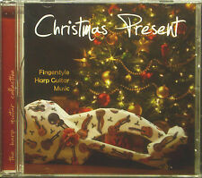 CD THE HARPE GUITARE COLLECTIF - christmas cadeau, fingerstyle