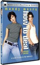 How to Deal (DVD, 2003, Platinum Series) - New