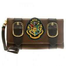 Officially Licensed Harry Potter Satchel Style Wallet by BioWorld