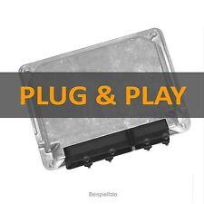 Plug&Play VW Golf IV 1,6 Motorsteuergerät ECU 06A906019BF IMMO OFF / IMMO FREE