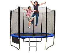 10ft trampoline Filet Boîtier Échelle Housse de pluie sac de chaussures pour enfants adulte