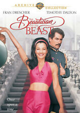 The Beautician and the Beast DVD (1997) Fran Drescher Timothy Dalton Ken Kwapis
