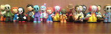 Funko Horror Classics Series 1 Mystery Minis Complete Set Of 16 Figures