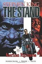 Stephen King's The Stand: American Nightmares (HC) Agui