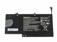 GENUINE Battery For HP Envy 15-U010DX 13-b116t  15-U050CA 760944-421 NP03XL 43WH