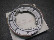 Suzuki ATV LT250 LT300 LT-F NOS Wide Open Brake Shoes BS306