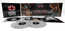 Public Enemy 'Live From Metropolis Studios' Deluxe (New CD/Blu-ray/Vinyl)