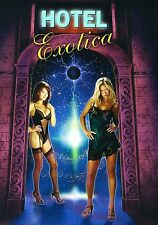 HOTEL EXOTICA DVD ADULT ENTERTAINMENT