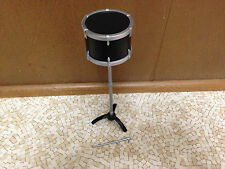 Barbie My Scene Ken Doll Black Drums W Stand Music Singer Popstar Band Accessory