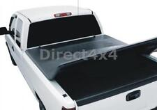 Mazda B2500 Tri-Fold Tonneau Cover Accessories Replacement Protection Exterior