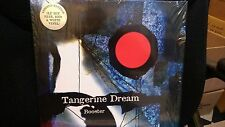 TANGERINE DREAM - BOOSTER 3 LP Set Limited Edition Color Vinyl Edgar Froese