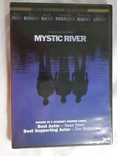Mystic River (DVD, 2010, Widescreen, directed by Clint Eastwood ) Sean Penn