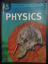 SALTERS HORNERS AS ADVANCED PHYSICS BY HEINEMANN GC
