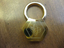 CAISSE POPULAIRE KEY RING CELEBRATING 90 YEARS VINTAGE 1990