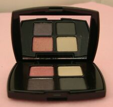 Lancome Color Design Eye Shadow~Latte~Kitten Heel~Clock Strikes 12~Zip Me Up~GWP