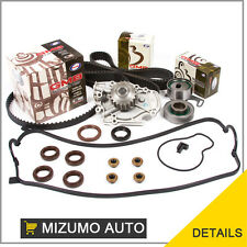 Timing Belt  Kit Valve Cover Gasket GMB Water Pump Honda Accord Acura F22B1 F23A