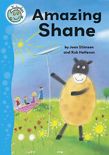 Tadpoles: Amazing Shane Stimson, Joan Very Good Book