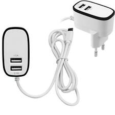 3.1A Triple 2Port USB Port Wall Home Travel AC Charger Adapter For S7 HOT