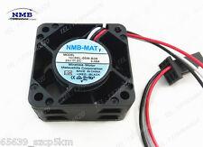 NEW NMB-MAT 1608KL-05W-B39 fan 24V 0.08A 3wire 40*40*20mm