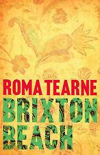 Brixton Beach Tearne, Roma Very Good Book