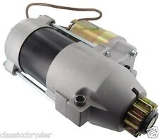 STARTER FITS YAMAHA OUTBOARD MARINE 115 HP S114-838A 68V-81800-00 50-881368T