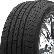Set of (4) 235/60R18  Michelin Primacy MXV4 Tires 2356018 #44561