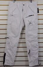 NWT M's Ralph Lauren RLX, Durable Cotton Search Rescue Cargo Pant. Sz.38x32 $198