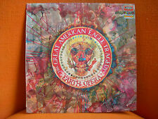 VINYL 33T – EARTH OPERA : GREAT AMERICAN EAGLE TRAGEDY – US PSYCH – 1969 ORIGINA