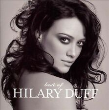 Best of Hilary Duff New CD